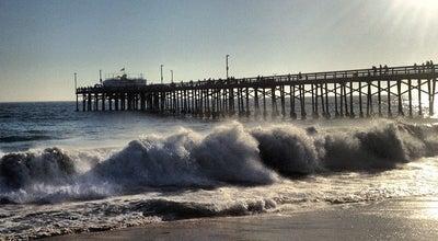 Photo of Beach Balboa Beach at E Balboa Blvd, Newport Beach, CA 92661, United States