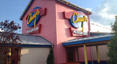 Photo of Mexican Restaurant Chuy's at 16001 Chenal Pkwy, Little Rock, AR 72223, United States