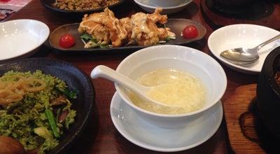 Photo of Chinese Restaurant ロンフーダイニング 呉ゆめタウン店 at 呉市, Japan