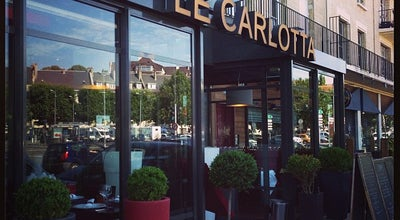 Photo of French Restaurant Le Carlotta at France