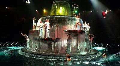 Photo of General Entertainment Le Rêve at The Wynn Theater, Las Vegas, NV 89139, United States