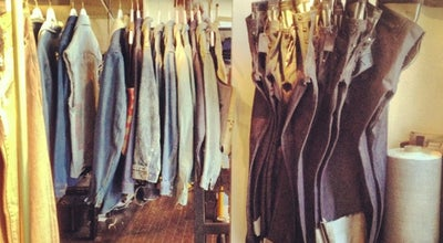 Photo of Clothing Store Loren at 82 Nassau Ave, Brooklyn, NY 11222, United States