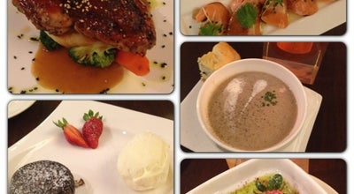 Photo of Steakhouse Citrus Wine & Dine at No 38-46, Laluan Ipoh Perdana, ipoh 31400, Malaysia