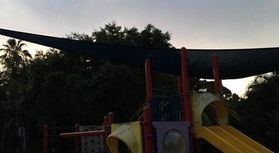 Photo of Playground Constitution Park at 2841 W Hillsboro Blvd, Deerfield Beach, FL 33442, United States