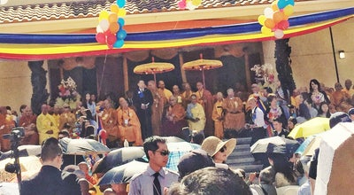 Photo of Buddhist Temple Chua Dieu Ngu at 14472 Chestnut St, Westminster, CA 92683, United States