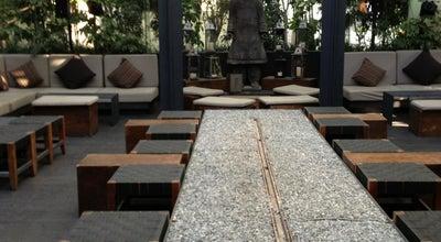 Photo of Cafe Cafe O at Arcos Bosques, Mexico City, Mexico