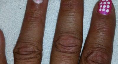 Photo of Nail Salon Natural Nails & Spa at Ridge Rd, Cincinnati, OH 45213, United States
