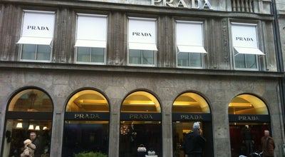 Photo of Boutique Prada at Residenzstr. 10, Munich 80333, Germany
