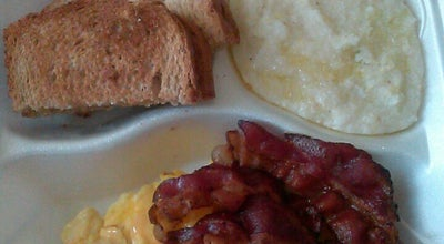 Photo of Breakfast Spot Mr. Quick at 5615 W Colonial Dr, Orlando, FL 32808, United States