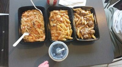 Photo of Italian Restaurant Sauté Rosé at 10 Dundas St. E, Toronto, ON M5B 2G9, Canada