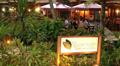 Photo of Brazilian Restaurant Manjericão at Av. Força Expedicionaria Brasileira, 20, Ilhabela 11630-000, Brazil