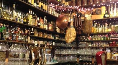 Photo of Bar Casa Pachu at C. Alfonso Iii El Magno, 5, Oviedo 33001, Spain