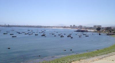Photo of Beach La Herradura at Av Costanera 900-998, coquimbo, Chile