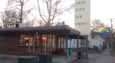 Photo of Ice Cream Shop Mason's Creamery at 4401 Bridge Ave, Cleveland, OH 44113, United States