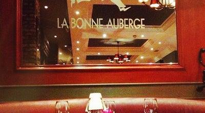 Photo of Mediterranean Restaurant La Bonne Auberge at 161 West Nile St., Glasgow G1 2RL, United Kingdom