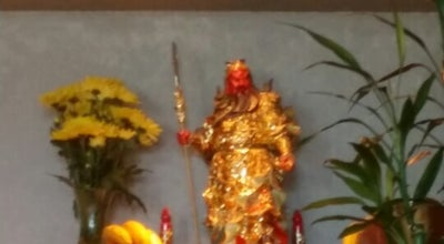 Photo of Chinese Restaurant Coal Mine Dragon at 12482 W Ken Caryl Ave #a3, Littleton, CO 80127, United States