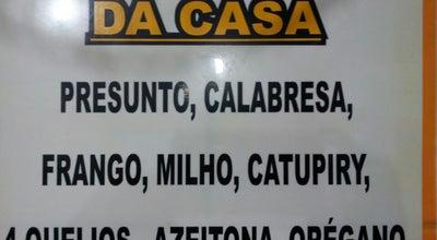 Photo of Diner Pastelaria Pellegrini at Salomao Chaib, São Lourenço 37470-000, Brazil