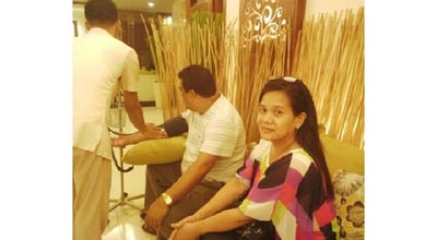 Photo of Spa Skinetics at Boardwalk Ave., Iloilo City, Philippines