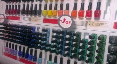 Photo of Cosmetics Shop Kiko Store at Explanada De La Estación S/n ;, Málaga 29002, Spain