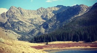 Photo of Lake Piney River Ranch at Vail, CO 81657, United States