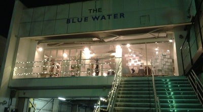 Photo of Cafe THE BLUE WATER at 魚町15, 沼津市 410-0892, Japan