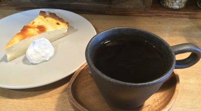 Photo of Coffee Shop 自家焙煎カフェ&珈琲豆屋 Komibou(こうみぼう) at 上町2-2-19, 上尾市 362-0037, Japan