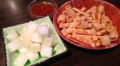 Photo of Fried Chicken Joint 오븐에 빠진 닭 at 팔달구 효원로265번길 41, 수원시, South Korea