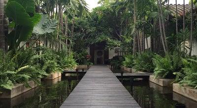 Photo of Spa Fah Lanna Spa at 57 Wiang Kaew Road, Chiang Mai 50200, Thailand