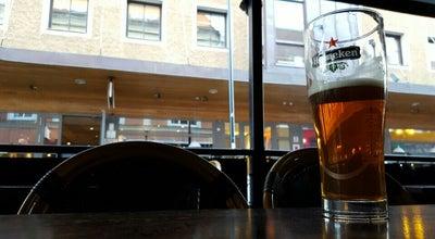 Photo of Bar Mike's Pub & Restaurang at S:t Sigfridsgatan 9, Skövde 541 30, Sweden