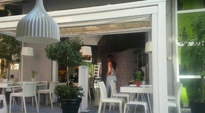 Photo of Mediterranean Restaurant Eat at Milton's at Αδριανού 91, Αθήνα 105 56, Greece
