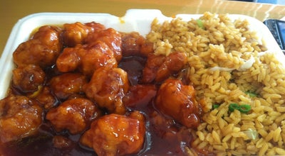 Photo of Chinese Restaurant Hunan King at 1537 W River Rd N, Elyria, OH 44035, United States