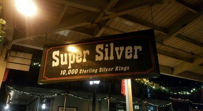 Photo of Jewelry Store Super Silver at 1102 2nd St, Sacramento, CA 95814, United States