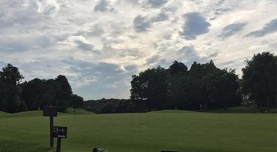 Photo of Golf Course TJK成田ビューゴルフコース at 小菅661-1, 成田市 286-0127, Japan