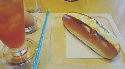 Photo of Cafe SANTERIA at 津田駅前1-13-1, 枚方市, Japan
