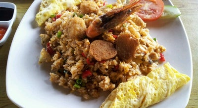 Photo of Cafe Alila Cafe & Resto at Jl. Sultan Syarif Abdurrahman, Pontianak, Indonesia