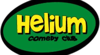 Photo of Comedy Club Helium Comedy Club at 2031 Sansom St, Philadelphia, PA 19103, United States