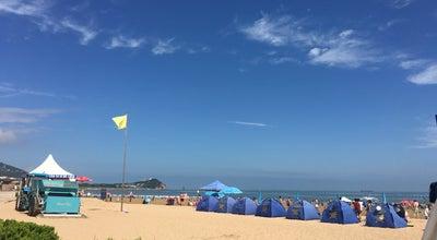 Photo of Beach Shilaoren Beach at China