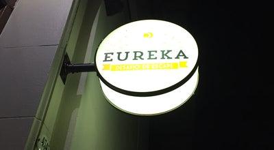 Photo of General Entertainment Eureka LEG at Soler 4545, Buenos Aires 1426, Argentina