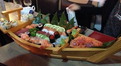 Photo of Sushi Restaurant Sushi House at France