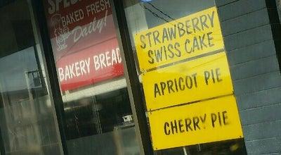 Photo of Bakery Kaneohe Bakery at 45-1026 Kamehameha Hwy, Kaneohe, HI 96744, United States