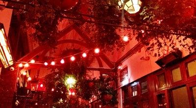 Photo of Bar The Crane Lane at Phoenix St, Cork, Ireland