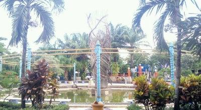 Photo of Park Taman Bekapai at Klandasan, Balikpapan, Indonesia