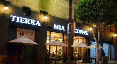 Photo of Coffee Shop Tierra Mia at 653 S Spring St, Los Angeles, CA 90014, United States