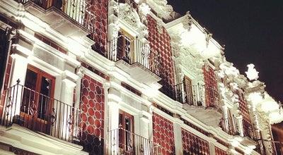 Photo of Art Museum Museo Regional Casa de Alfeñique at 4 Oriente 416, Puebla 72000, Mexico