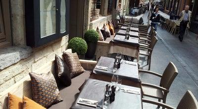 Photo of Italian Restaurant PepeNero at Muntstraat 19, Leuven 3000, Belgium