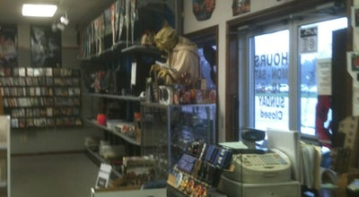 Photo of Thrift / Vintage Store Media Madhouse at 30879 Old Us 20, Osceola, IN 46561, United States