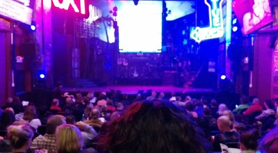 Photo of Theater Broadway-Rock Of Ages Show at New York, NY, United States