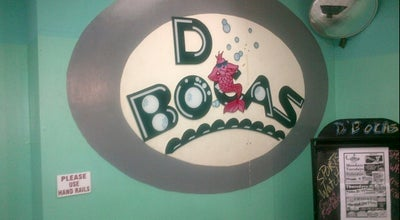 Photo of Beer Garden D Bocas at Independence Square, Port of Spain, Trinidad and Tobago