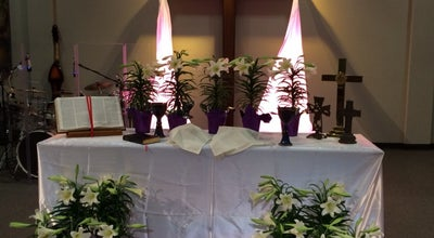 Photo of Church Grace United Methodist Church at 2400 E Us Highway 50, Lee's Summit, MO 64063, United States