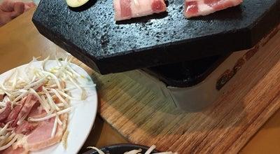 Photo of Japanese Restaurant ドライブイン かかし at 青葉台3-27-2, 太宰府市, Japan